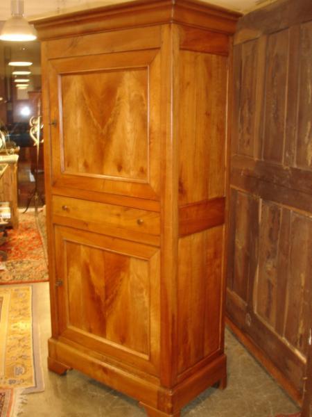 alex r rat antiquit s brocante homme debout louis philippe. Black Bedroom Furniture Sets. Home Design Ideas